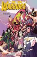 New Warriors Volume 2: Always And Forever