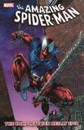 Spider-man: The Complete Ben Reilly Epic Book 1