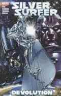 Silver Surfer Devolution