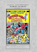 Marvel Masterworks: Marvel Team-up - Vol. 2