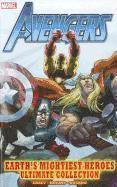 Avengers: Earth's Mightiest Heroes Ultimate Collection