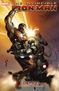 Invincible Iron Man: Volume 9 Invincible Iron Man - Volume 9: Demon Demon