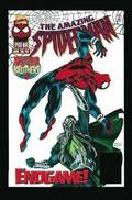 Spider-man: The Complete Ben Reilly Epic Book 4