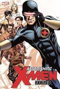 Astonishing X-men: Exalted