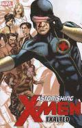 Astonishing X-men - Vol. 9: Exalted