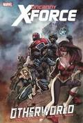 Uncanny X-force: Otherworld