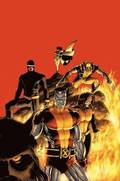 Astonishing X-men By Whedon &; Cassaday Ultimate Collection 2