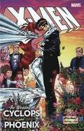 X-men: The Wedding Of Cyclops &; Phoenix