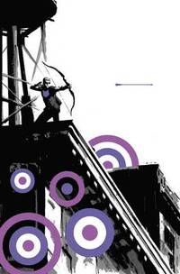 Hawkeye Volume 1: My Life As A Weapon (marvel Now)