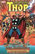 Thor: Gods, Gladiators &; The Guardians Of The Galaxy