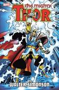 Thor By Walter Simonson Volume 5