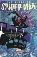 Superior Spider-man - Volume 4: Necessary Evil (marvel Now)