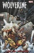 Wolverine By Larry Hama &; Marc Silvestri Volume 2