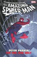 Amazing Spider-man: Peter Parker - The One And Only