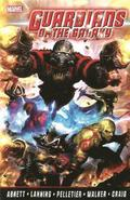 Guardians Of The Galaxy By Abnett &; Lanning: The Complete Collection Volume 1