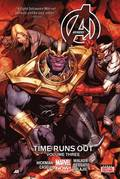 Avengers: Time Runs Out Volume 3