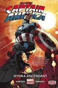 All-new Captain America Volume 1: Hydra Ascendant