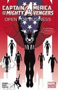 Captain America &; The Mighty Avengers Volume 1: Open For Business