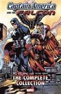 Captain America &; The Falcon By Christopher Priest: The Complete Collection