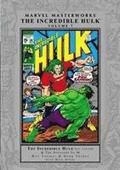 Marvel Masterworks: The Incredible Hulk Vol. 10
