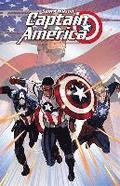 Captain America: Sam Wilson Vol. 2 - Standoff
