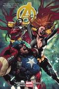 Avengers By Jonathan Hickman Volume 2