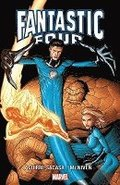 Fantastic Four By Aguirre-sacasa &; Mcniven