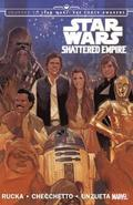Star Wars: Journey To Star Wars: The Force Awakens - Shattered Empire