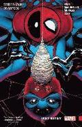 Spider-man/deadpool Vol. 3: Itsy Bitsy