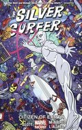 Silver Surfer Vol. 4: Citizen Of Earth
