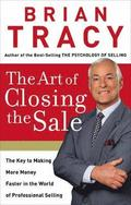 The Art of Closing the Sale