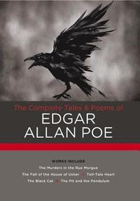 The Complete Tales &; Poems of Edgar Allan Poe