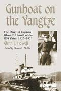 Gunboat on the Yangtze