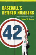 Baseball's Retired Numbers