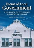 Forms of Local Government