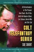 Cult Telefantasy Series