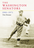 Washington Senators, 1901-1971