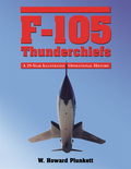 F-105 Thunderchiefs