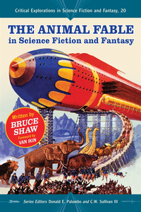 Animal Fable in Science Fiction and Fantasy