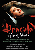 Dracula in Visual Media