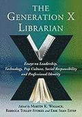 The Generation X Librarian