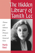 Hidden Library of Tanith Lee