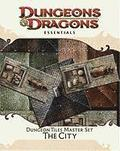 Dungeon Tiles Master Set - the City
