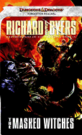 The Masked Witches: Bk. 4 Forgotten Realms