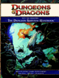 Into the Unknown: The Dungeon Survival Handbook (Dungeons &; Dragons)