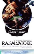 Legend Of Drizzt Book 2