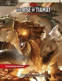 Dungeons &; Dragons: Tyranny of Dragons the Rise of Tiamat (D&;D Adventure)