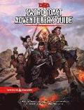 Dungeons &; Dragons: Sword Coast Adventurer's Guide