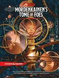 D&;D Mordenkainen's Tome of Foes