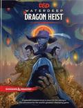 D&;d Waterdeep Dragon Heist Hc
